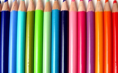 Choosing Colors For Your Website – Which Colors Suit Yours?