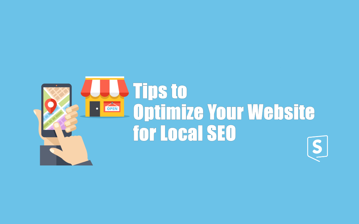 Tips to Optimize Your Website for Local SEO